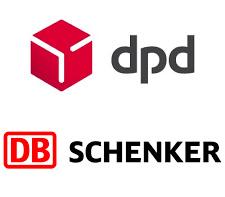 Verand über DB Schenker und DPD